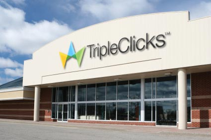 Treat <b>TripleClicks</b> as YOUR store