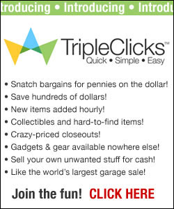 what is TripleClicks