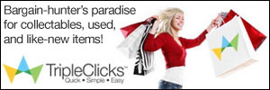 TripleClicks E-Commerce Shopping Site